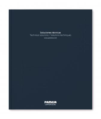 CATÁLOGO TÉCNICO 2021