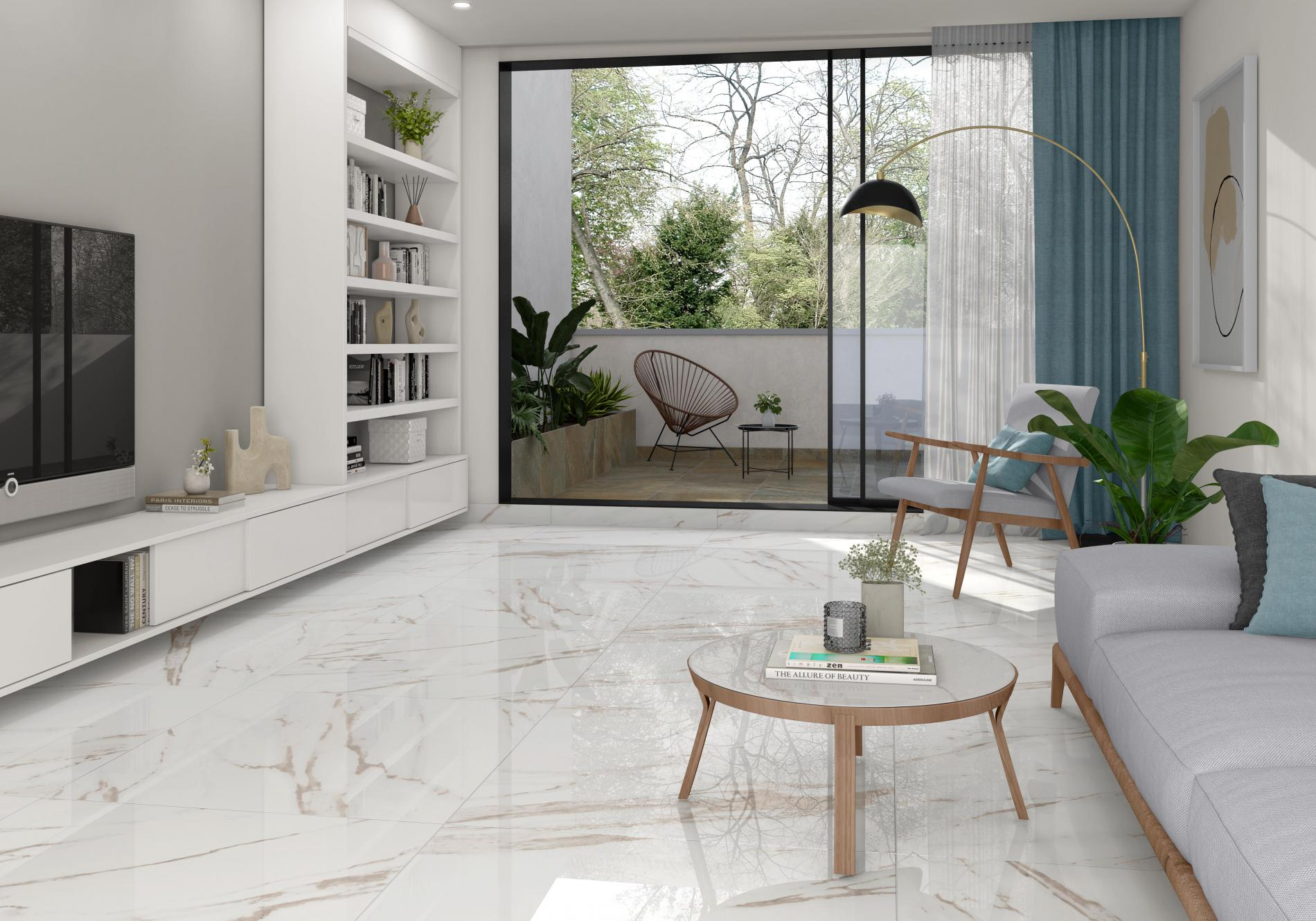 Serie AT.PALMA Ambiente 2058