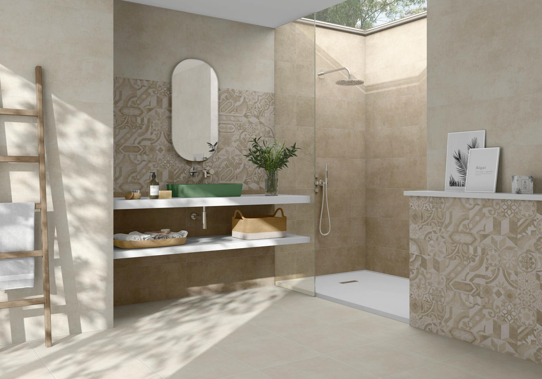 Serie AT.ALPHA Ambiente 2169