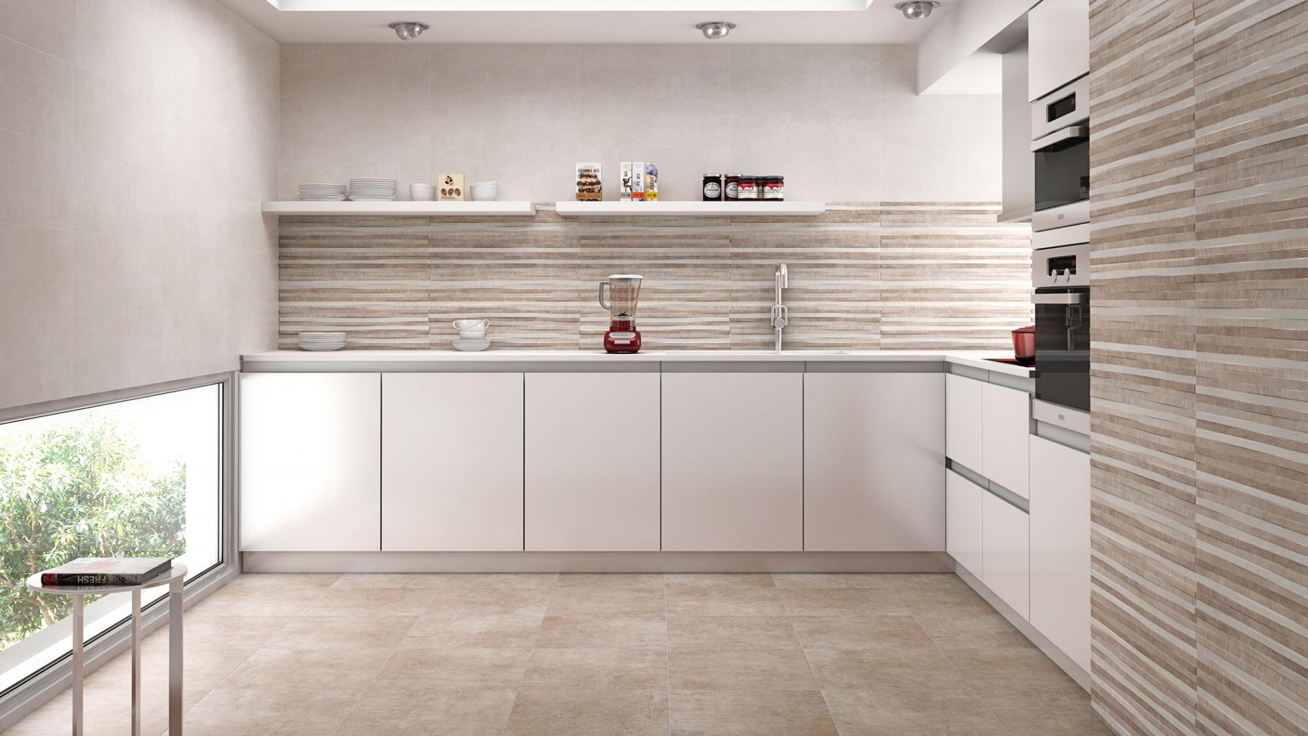 Serie AT.ALPHA Ambiente 428