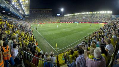Villarreal CF estadio